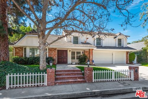 Photo of 9645 WENDOVER Drive, Beverly Hills, CA 90210 (MLS # 20559456)