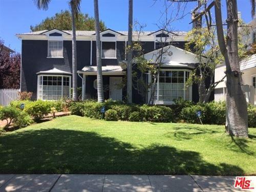 Photo of 1215 S Bedford Drive, Los Angeles, CA 90035 (MLS # 20625456)