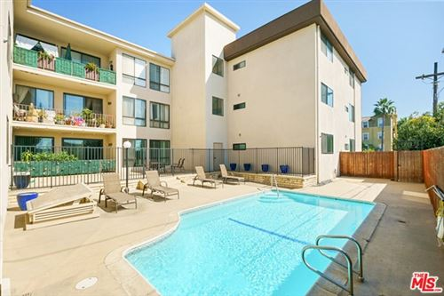 Photo of 2175 S Beverly Glen Boulevard #204, Los Angeles, CA 90025 (MLS # 20645456)