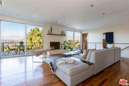 Photo of 4423 Palmero Drive, Los Angeles, CA 90065 (MLS # 20647456)