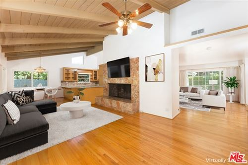 Photo of 3640 MANDEVILLE CANYON Road, Los Angeles, CA 90049 (MLS # 20650456)