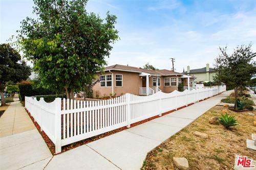 Photo of 2324 11Th Street, Santa Monica, CA 90405 (MLS # 20654456)