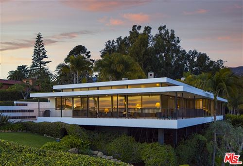 Photo of 1086 Channel Drive, Santa Barbara, CA 93108 (MLS # 21679456)