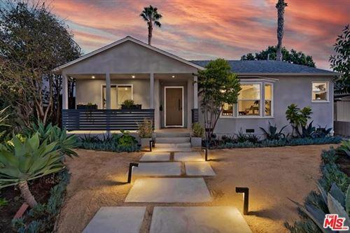 Photo of 11902 Ocean Park Boulevard, Los Angeles, CA 90064 (MLS # 21680456)