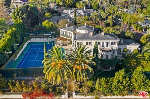 Photo of 701 N Bonhill Road, Los Angeles, CA 90049 (MLS # 21691456)