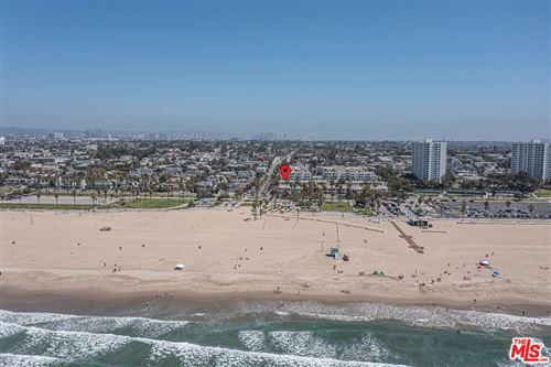 Photo of 10 Ocean Park Boulevard #13, Santa Monica, CA 90405 (MLS # 21717456)