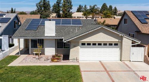 Photo of 1857 Pamela Court, Simi Valley, CA 93065 (MLS # 21719456)