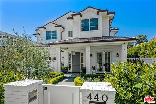 Photo of 440 25th Street, Santa Monica, CA 90402 (MLS # 21722456)