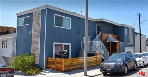 Photo of 3101 Manhattan Avenue, Hermosa Beach, CA 90254 (MLS # 21749456)