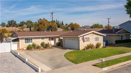 Photo of 22349 Los Tigres Drive, Saugus, CA 91350 (MLS # BB21236456)