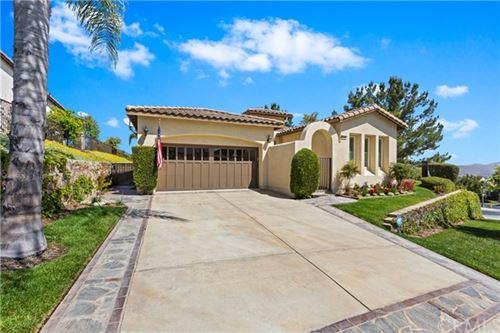 Photo of 24287 Nobe Street, Corona, CA 92883 (MLS # CV21079456)