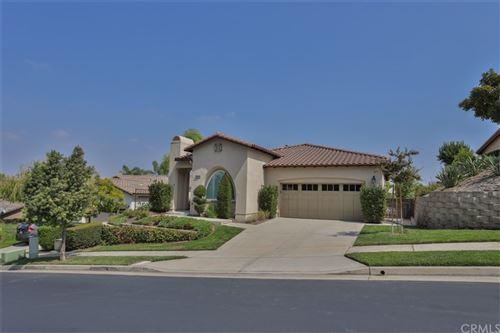 Photo of 24062 Watercress Drive, Corona, CA 92883 (MLS # IG21192456)