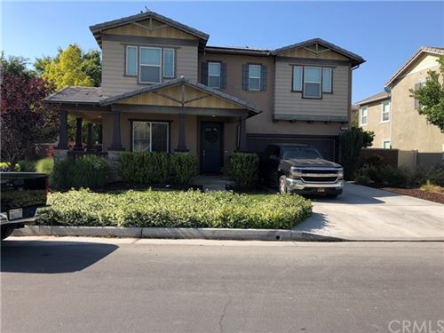 Photo of 8762 Kings Canyon Street, Chino, CA 91708 (MLS # IV20050456)
