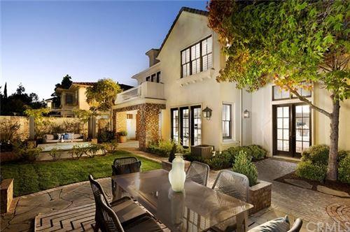 Photo of 5 Colonial Drive, Newport Beach, CA 92660 (MLS # OC20206456)