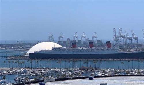 Photo of 388 E Ocean Boulevard #1603, Long Beach, CA 90802 (MLS # PW20133456)