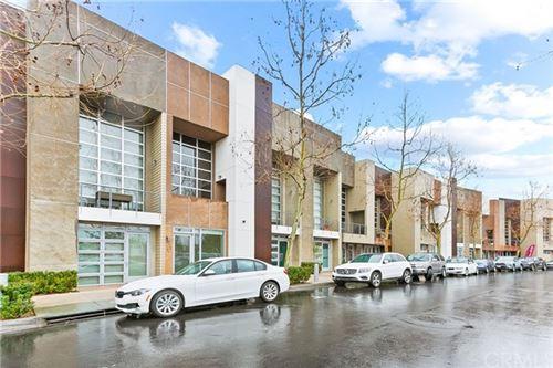 Photo of 115 E City Place Drive, Santa Ana, CA 92705 (MLS # PW21045456)