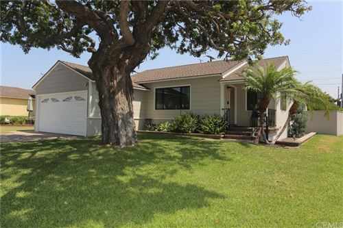 Photo of 3702 Conquista Avenue, Long Beach, CA 90808 (MLS # PW21206456)