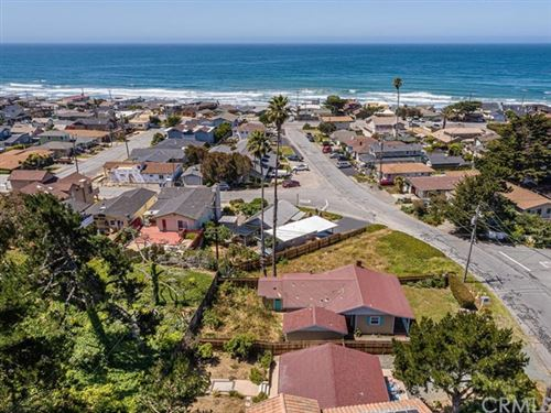 Photo of 62 13th Street, Cayucos, CA 93430 (MLS # SC20095456)