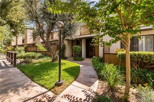 Photo of 18223 Soledad Canyon Road #54, Canyon Country, CA 91387 (MLS # SR21130456)