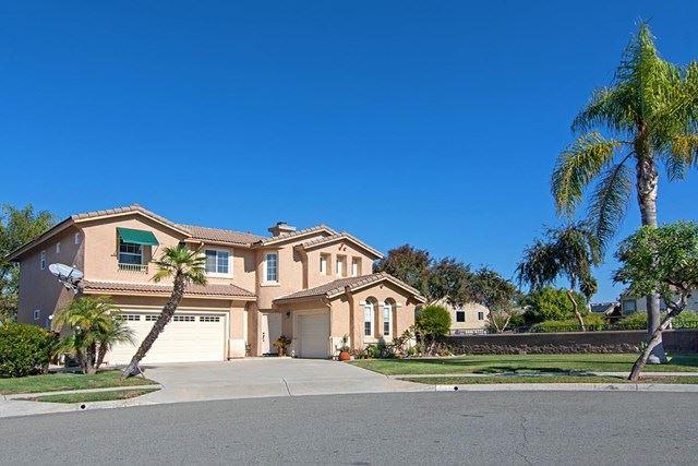 1733 Fawntail Court, Chula Vista, CA 91913 - #: 200051456