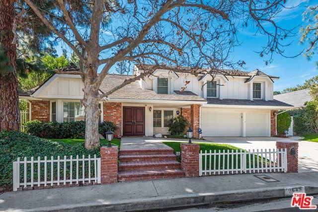 9645 WENDOVER Drive, Beverly Hills, CA 90210 - MLS#: 20559456