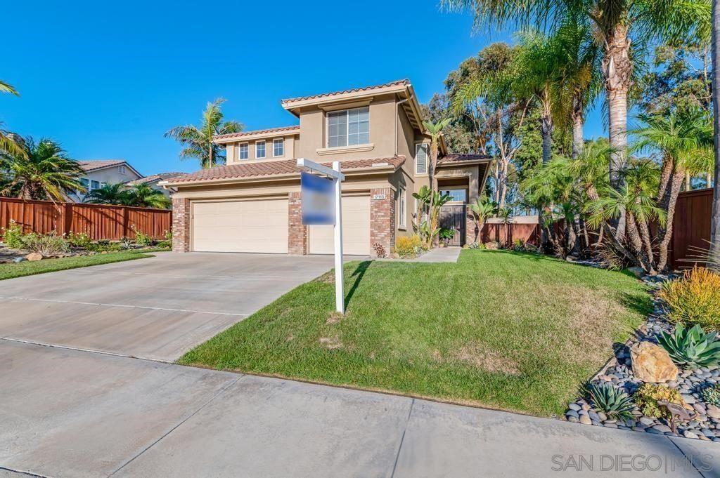 17115 Patina St., San Diego, CA 92127 - MLS#: 210026456