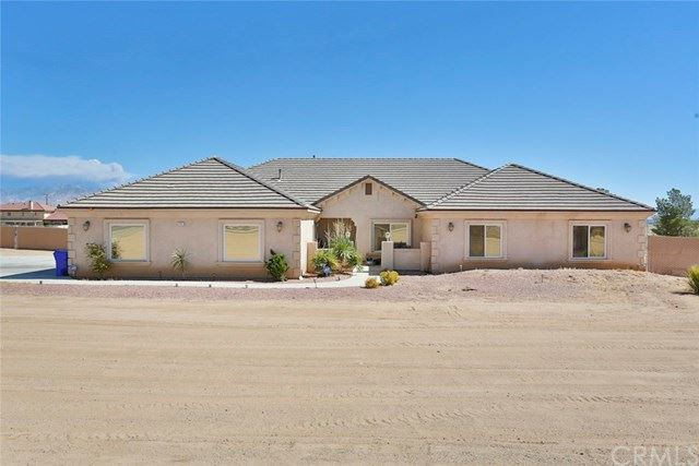 23427 South Road, Apple Valley, CA 92307 - #: IG20157456