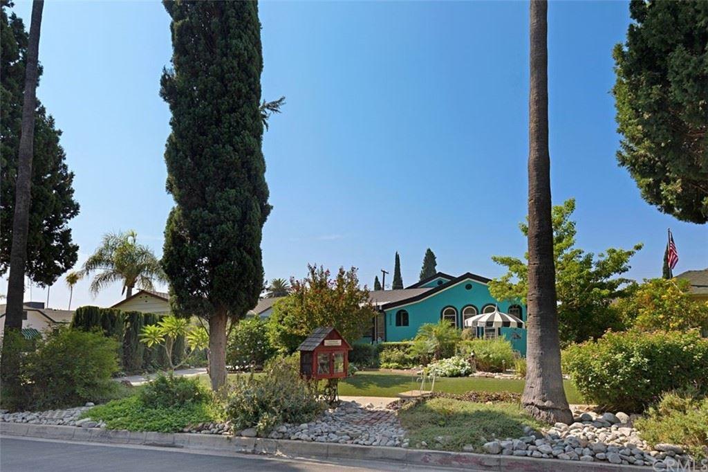3558 Larchwood Place, Riverside, CA 92506 - MLS#: IV21189456