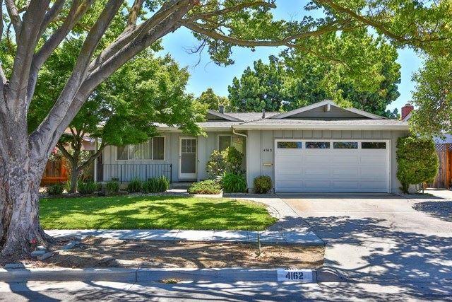 4162 Rincon Avenue, Campbell, CA 95008 - #: ML81804456