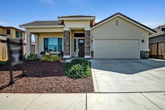 981 Bonnie View Drive, Hollister, CA 95023 - #: ML81843456