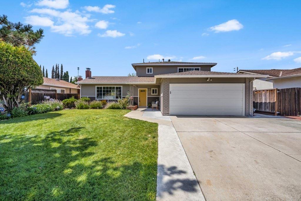 2835 Monte Cresta Way, San Jose, CA 95132 - MLS#: ML81853456