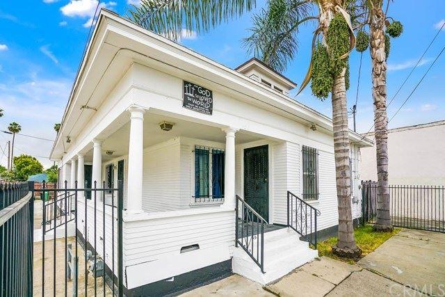 456 W Compton Boulevard, Compton, CA 90220 - MLS#: PW20105456