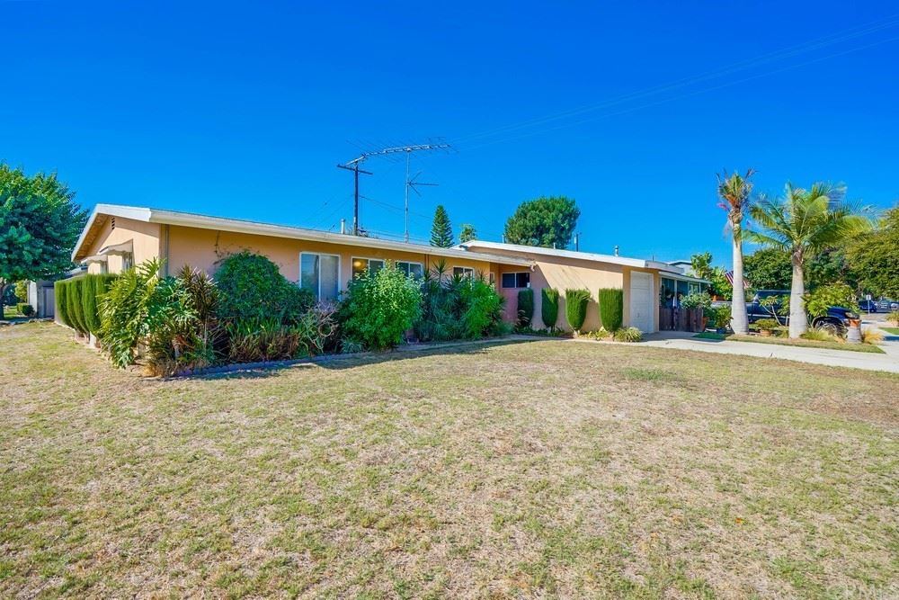7040 E Goldcrest Street, Long Beach, CA 90815 - MLS#: PW21226456