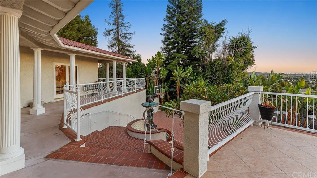 820 Escarpado Drive, La Habra Heights, CA 90631 - MLS#: PW21227456