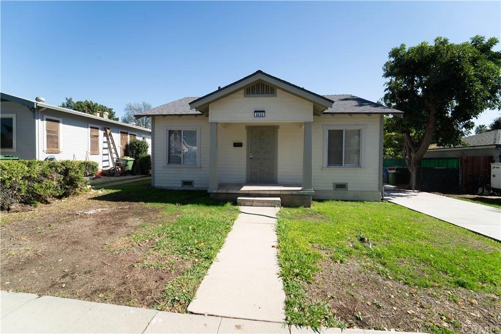 8406 Friends Avenue, Whittier, CA 90602 - MLS#: PW21233456