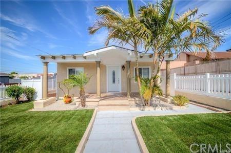 416 S Grand Avenue, San Pedro, CA 90731 - MLS#: SB20224456