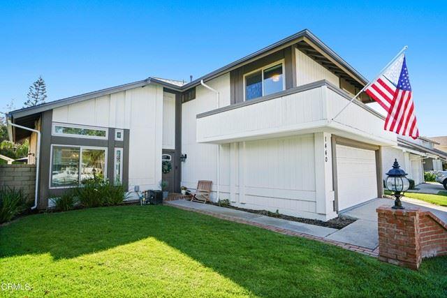 1440 Old Ranch Road, Camarillo, CA 93012 - MLS#: V1-6456