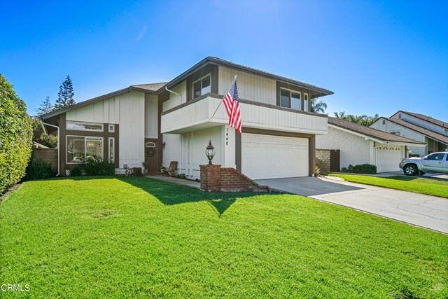 Photo of 1440 Old Ranch Road, Camarillo, CA 93012 (MLS # V1-6456)