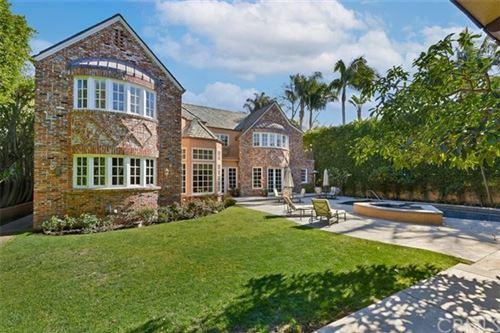 Photo of 509 N Rexford Drive, Beverly Hills, CA 90210 (MLS # BB21045457)