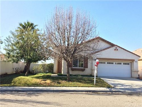Photo of 1517 Apple Canyon Road, Beaumont, CA 92223 (MLS # EV19276457)