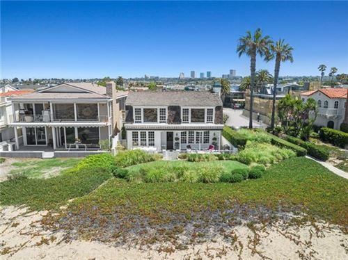 Photo of 1580 E Oceanfront, Newport Beach, CA 92661 (MLS # NP20162457)
