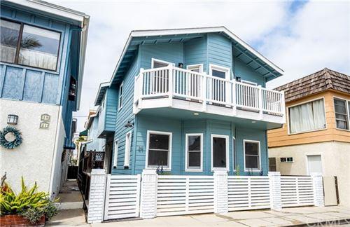 Photo of 29 68th Place, Long Beach, CA 90803 (MLS # OC21077457)