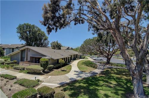 Tiny photo for 8566 Van Ness Court #22F, Huntington Beach, CA 92646 (MLS # OC21114457)
