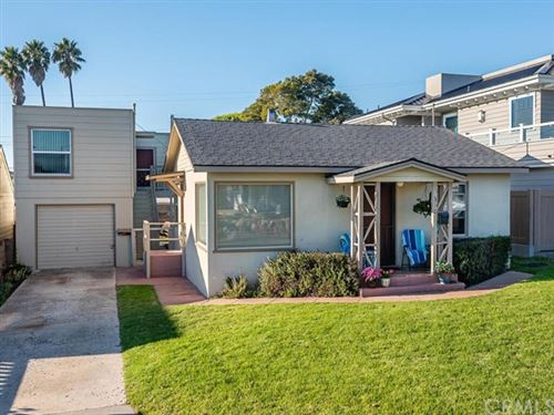 Photo of 310 Montecito Avenue #1/2, Pismo Beach, CA 93449 (MLS # PI20245457)