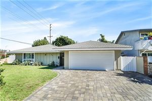 Photo of 17020 Greenleaf Street, Fountain Valley, CA 92708 (MLS # PW19131457)