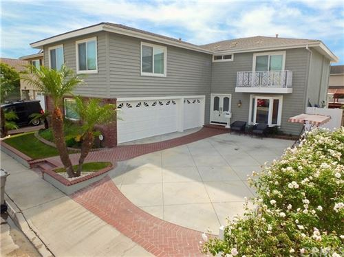 Photo of 4248 Candleberry Avenue, Seal Beach, CA 90740 (MLS # PW19280457)