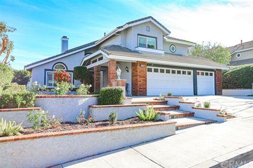 Photo of 7220 E La Cumbre Drive, Orange, CA 92869 (MLS # PW21009457)