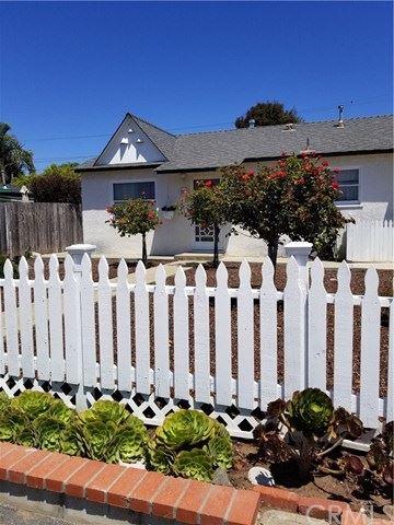 Photo of 2120 Seaview Avenue, Morro Bay, CA 93442 (MLS # SC20158457)