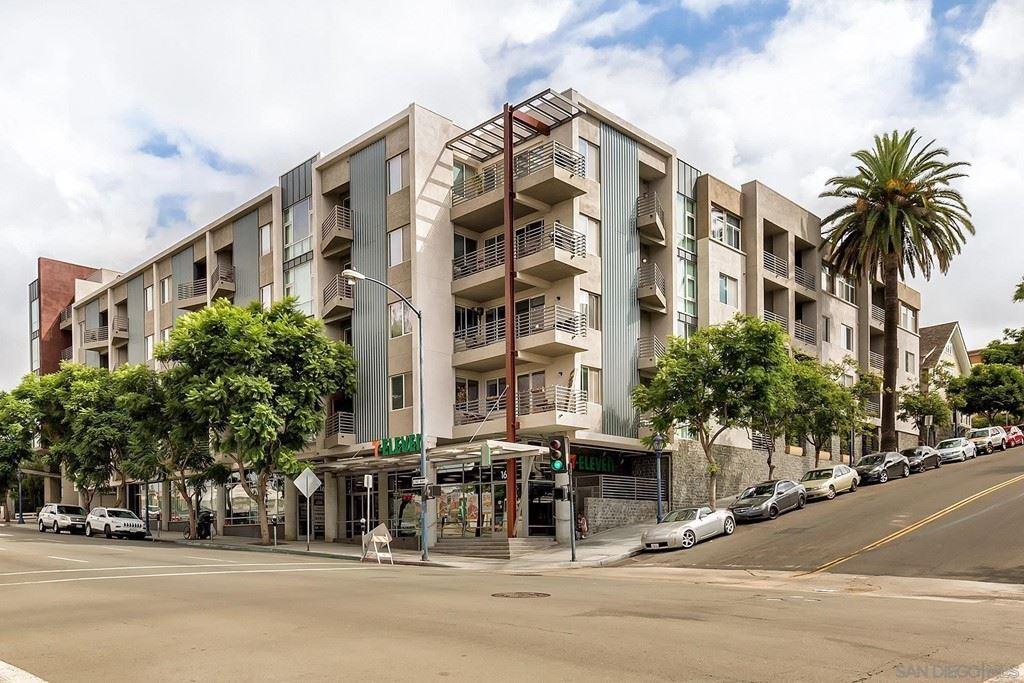 1643 6Th Ave #305, San Diego, CA 92101 - #: 210026457