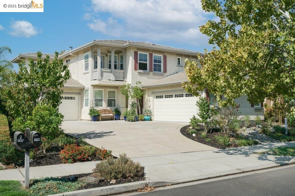 349 Foothill Dr, Brentwood, CA 94513 - MLS#: 40967457